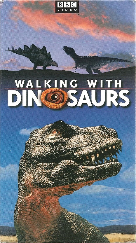 Image of Walking With Dinosaurs