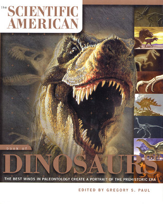 Image of The Scientific American Book of Dinosaurs